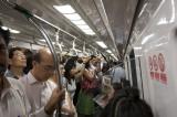 Rush Hour on MRT