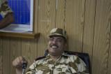 LTCOL Salah Al-Hidood