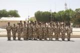 CTF 152 Staff