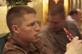 Smoke Dribble