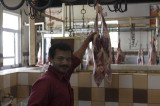 Proud Butcher