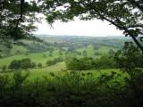 coleridge way scenery