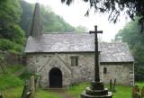 culbone church - england's smallest