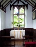 oare church