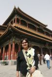 Noon at Lama Temple