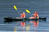 z P1080692 Ladies kayak in Lake McDonald.jpg
