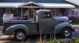 Onno's 1947 Dodge truck at SanSuzEd - IMG_0856