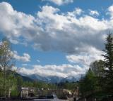 zCRW_0578 downtown Estes Park to Longs Peak sunny with clouds.jpg