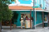 Nassau's main street