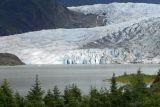Views of Alaska and Vancouver