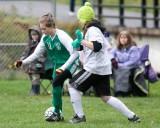 Seton modified soccer vs Windsor 10-15-2010