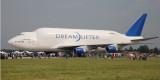 Boeing 747-400 (LCF)  Dreamlifter