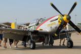 P-51D Mustang Gunfighter