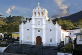 Church of San Rafael de Esazu