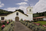 Franciscan Monistary in Orosi