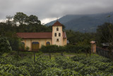 Church in the Mountains of Bevadero