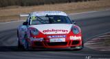 Porsche Carrera Cup Test 2009