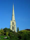 St Andrews  - Worcester