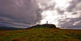 Widgery Cross Brat Tor Dartmoor
