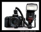 Canon SB-E1 Bracket