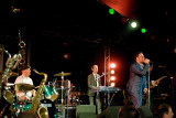 The Skatonics in Concert: March 2008