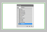 Screen shot tutorials for PhotoShop 7, CS2, CS3