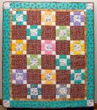 Marissa's abc-quilt 2/2006