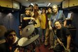 John Lennon Tour Bus @ macworld 06