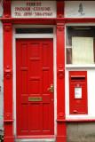 Red Door!