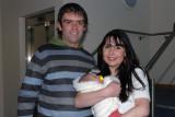 Proud New Parents