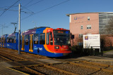 Sheffield Supertram!