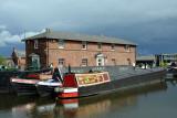 National Waterways Museum