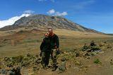 Kibo Peak (summit of Kilimanjaro)