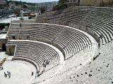 Roman Amphitheatre in Amman
