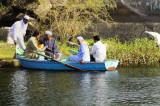 dimanche au bord de l'eau