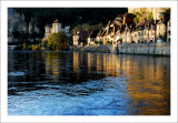 Sarlat ,la Dordogne