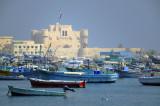 Voyage dans  Alexandrie