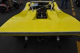 Voiture Ligier