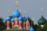 Ouglitch,sur la Volga