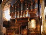 Cathedrale d'Albi Sainte cecile