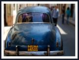 Chevrolet année 50