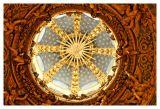 Dome de la cathedrale de sienne