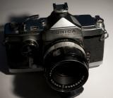 Nikon D300 100 ISO crop 1/20th sec at f8.0