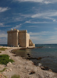 Old Monastery - Ile St-Honorat