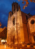 Cathedrale St-Sauveur