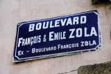 Blvd F. & E. Zola