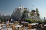 Athens - Lycabettos summit