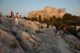 Athens - Areopagos