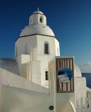 Santorini - Thira