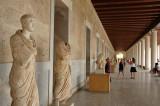 Athens - Arhea Agora